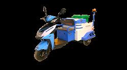 蘇州三輪高壓清洗車